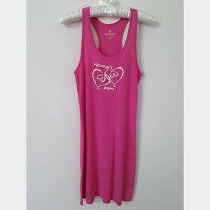 VS Racerback Sleep Dress